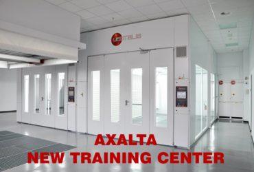 AXALTA TRAINING CENTER
